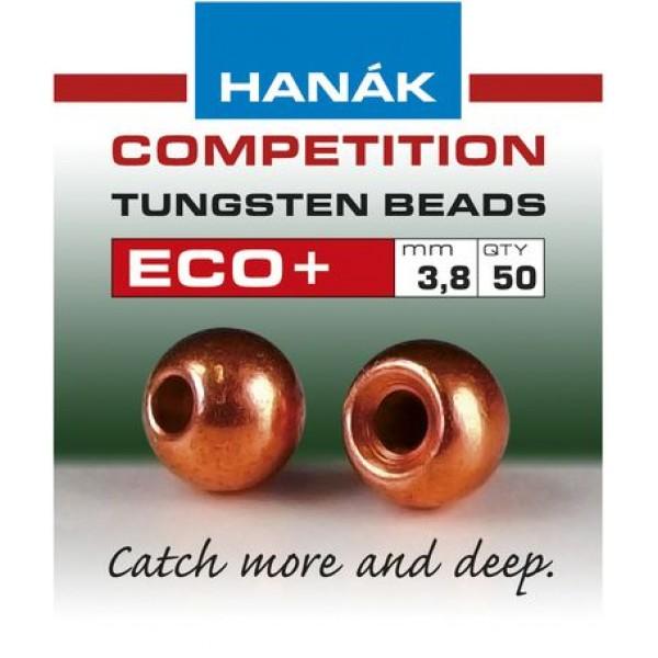 Tungsten beads Eco+ - Copper
