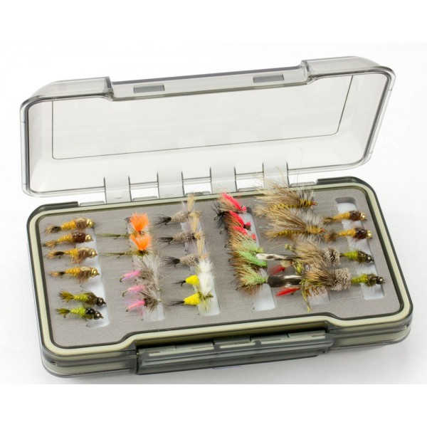 Traun River Products Fly Box 1206