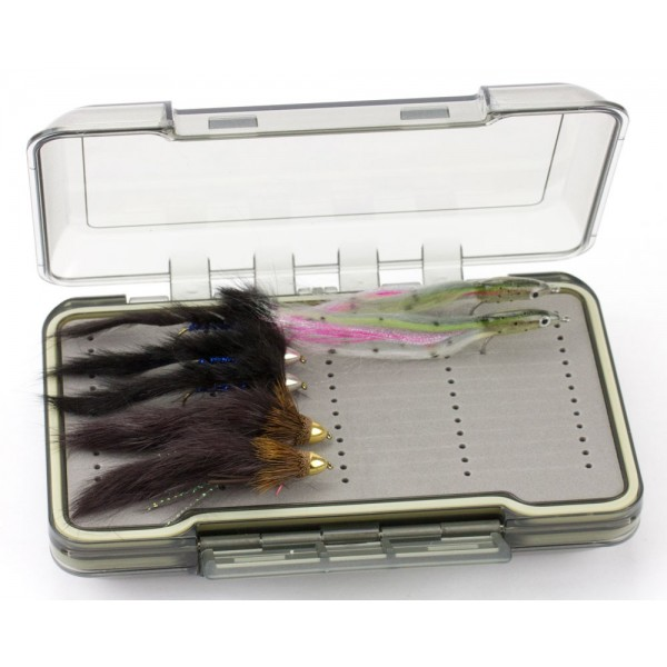 Traun River Products Fly Box 1250