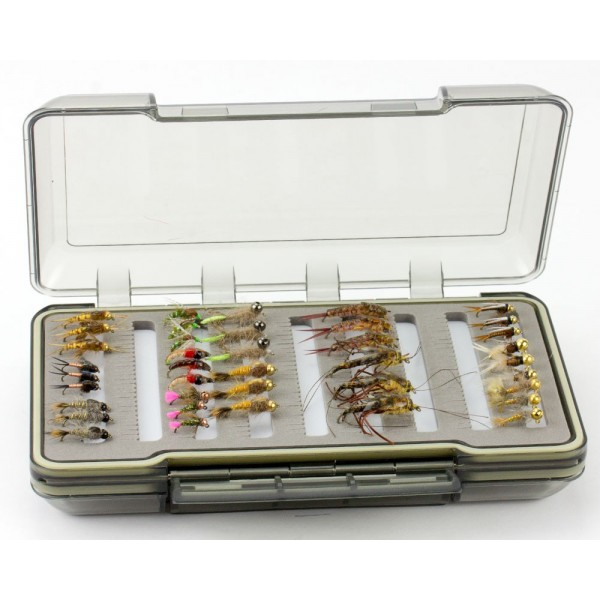 Traun River Products Fly Box 1309