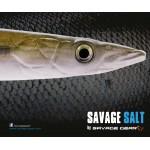 Savage Gear Salt  Sandeel 8.5