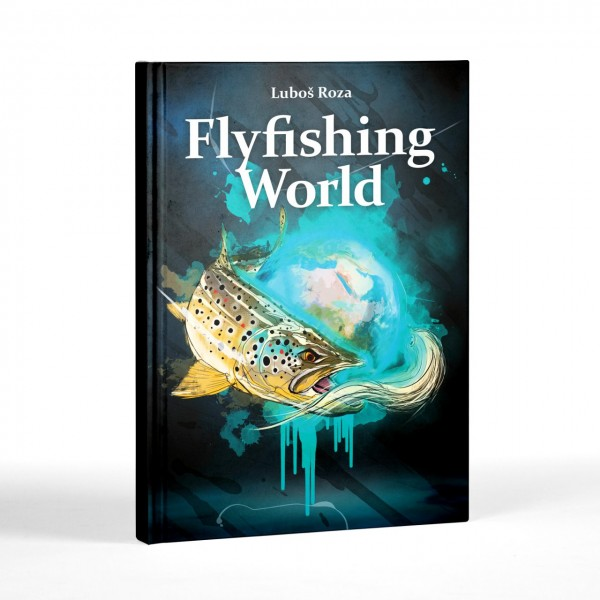 Kniha Flyfishing World